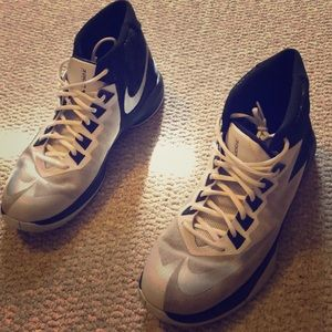 Nike High Tops